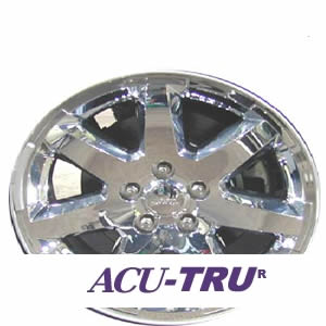 "18"" Jeep Liberty Wheel Rim - 9086"