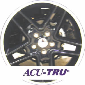 "18"" Jeep Compass Wheel Rim - 9087"