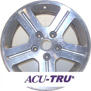"17"" Jeep Commander Wheel Rim - 9089"