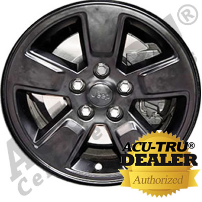 16x6.5 Jeep Compass Wheel Rim - 9123