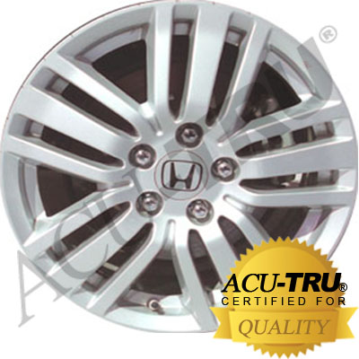 17x6.5 Honda Crosstour Wheel Rim - 64043, 17204, 98316