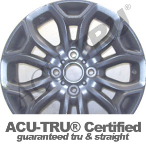 "16"" Ford Fiesta Wheel Rim - 16297, 98366"