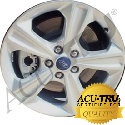 17x7.5 Ford Escape Wheel Rim - 3943, 17716, 98472