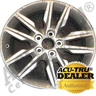 17x7 Toyota Avalon Wheel Rim - 17814, 98484