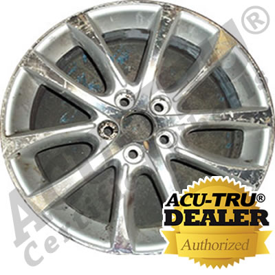 18x7.5 Toyota Avalon Wheel Rim - 18860, 98512
