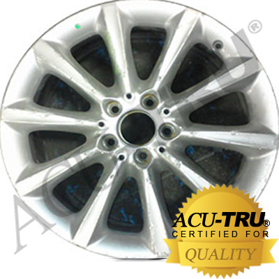 18x8 Mercedes GL Series Wheel Rim - 98589, 18882