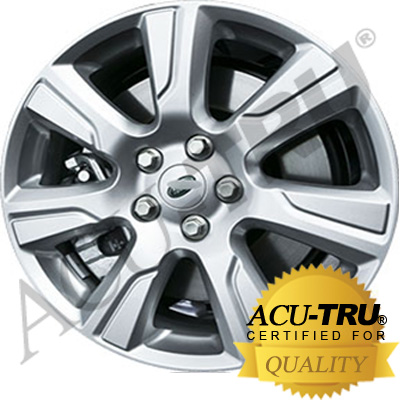 19x8 Land Rover Discovery Wheel Rim - 19369, 98694