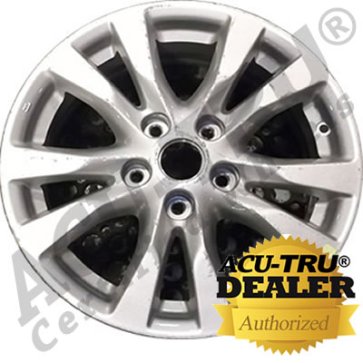 16x7 Nissan Altima Wheel Rim - 16346, 98931