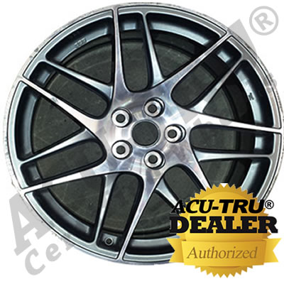 19x8.5 Toyota Avalon Wheel Rim - 19413, 98949