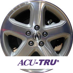 "17"" Honda Accord Wheel Rim - 71719"