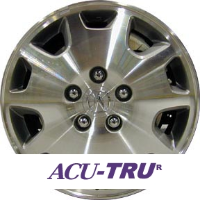 "16"" Acura RL Wheel Rim - 71729"