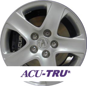 "17"" Acura RL Wheel Rim - 71743"