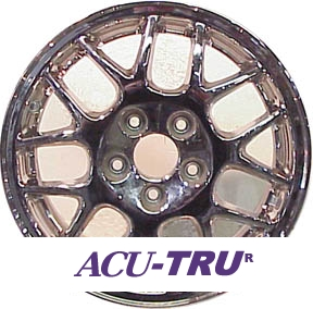 "16"" Honda Accord, Acura TL Wheel Rim - 63787"