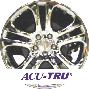 "18"" Acura RL Wheel Rim - 71747"
