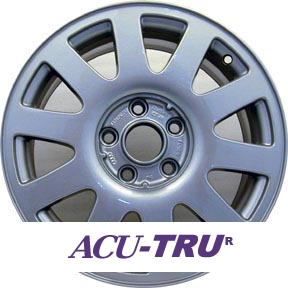 "16"" Audi A4, A6, Allroad Wheel Rim - 58737"