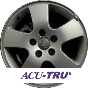 "16"" Audi A6, Allroad Wheel Rim - 58731"