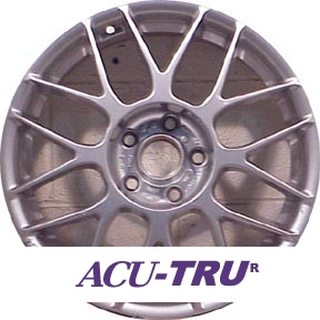 "17"" Audi A6, Allroad Wheel Rim - 58743"