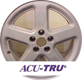 "18"" Audi Allroad Wheel Rim - 58769"