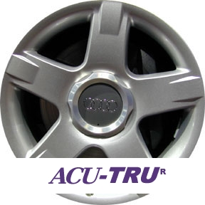 "17"" Audi Allroad Wheel Rim - 58765"