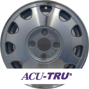 "15"" Acura Vigor Wheel Rim - 71655"