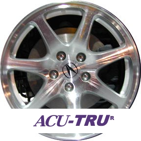 "17"" Acura NSX Wheel Rim - 71662"