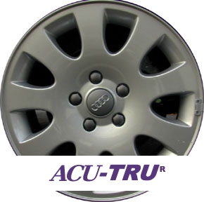 "16"" Audi A6, Allroad Wheel Rim - 58717"