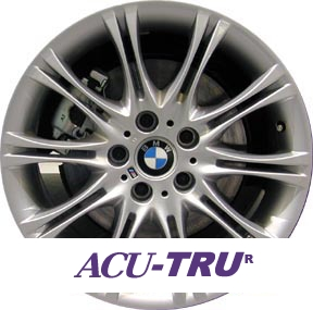 "18"" BMW 3 Series, Z4 Wheel Rim - 59432"