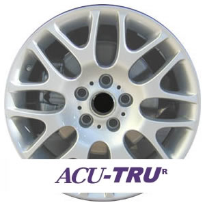 "18"" BMW 3 Series Wheel Rim - 59615"