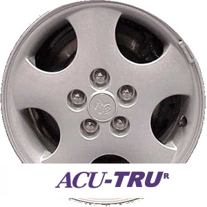 "14"" Plymouth Neon Wheel Rim - 2101"