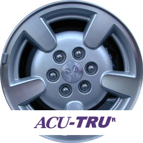 "15"" Dodge Dakota, Durango Wheel Rim - 2132"