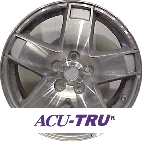 "18"" Dodge Charger, Magnum Wheel Rim - 2247"