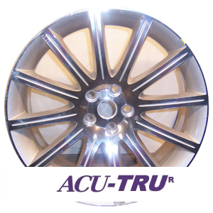 "20"" Chrysler 300 Wheel Rim - 2281"
