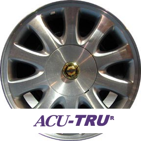 "16"" Chrysler Town & Country Wheel Rim - 2151"
