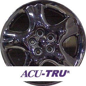 "16"" Chrysler PT Cruiser Wheel Rim - 2160A"