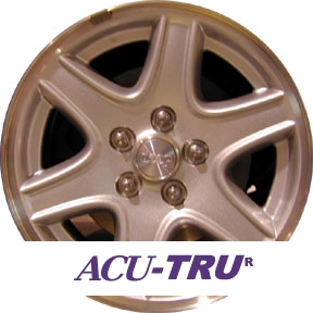 "16"" Jeep Liberty Wheel Rim - 9037B"