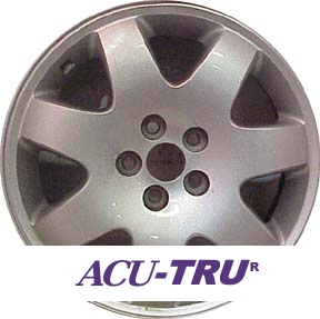 "16"" Chrysler PT Cruiser Wheel Rim - 2201"