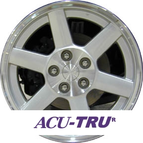 "17"" Jeep Liberty Wheel Rim - 9057"