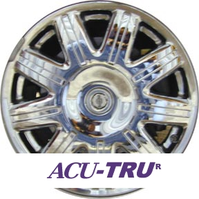 "16"" Chrysler Town & Country Wheel Rim - 2211B"