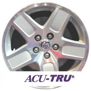 "17"" Dodge Charger, Magnum Wheel Rim - 2246"