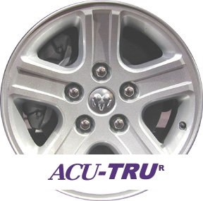 "17"" Dodge Ram 1500 Wheel Rim - 2265B"