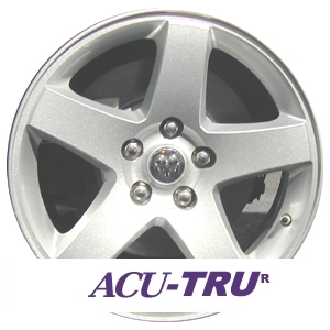 "17"" Dodge Charger, Magnum Wheel Rim - 2325"