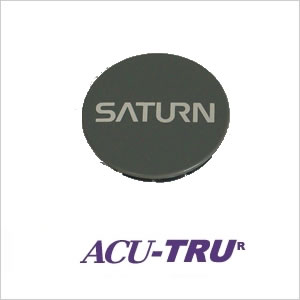 Saturn L Series 02-05 Center Cap