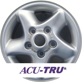 "16"" Dodge Ram 1500 Wheel Rim - 2067"