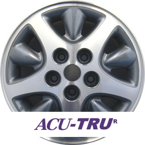 "15"" Dodge Caravan, Plymouth Voyager Wheel Rim - 2071B"