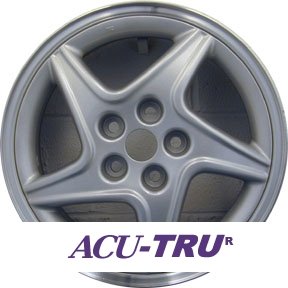 "17"" Dodge Avenger Wheel Rim - 2080A"