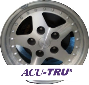 "17"" Dodge Ram 1500 Wheel Rim - 2088"