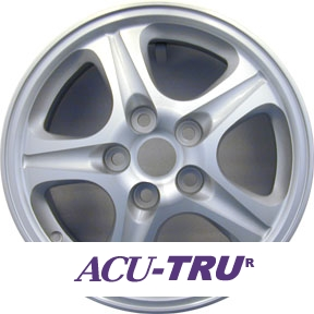 "16"" Dodge Avenger Wheel Rim - 2094"