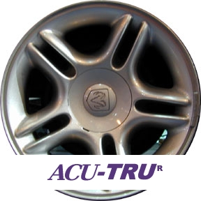 "17"" Dodge Dakota, Durango Wheel Rim - 2105A"