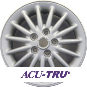 "16"" Chrysler Town & Country Wheel Rim - 2107A"