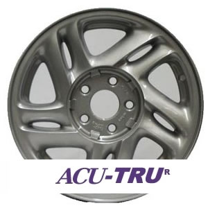 "15"" Ford Thunderbird Wheel Rim - 3165"